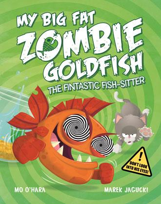 Fintastic Fishsitter